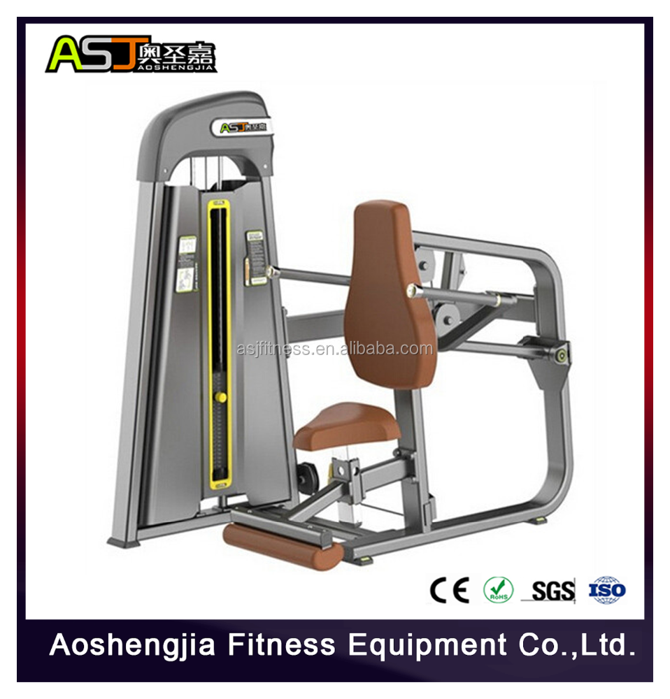 ASJ-S811 Seated Dip/Exercise Machine/Gym Equipment