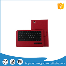 Good price bluetooth keyboard case for 8 inch tablet