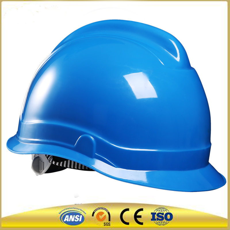 Top quality aluminum safety helmet mini visor
