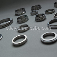 Tungsten Carbide Seal Ring For Oil