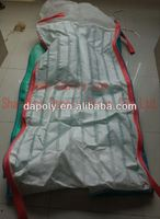 reliable shandong manufacturer high quality strong capacity jumbo garbage bags