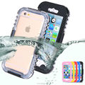 2 in 1 Combo Case Waterproof Case For IPhone 6 Plus, Heavy Duty Case For IPhone 6, For IPhone 6 Waterproof Case