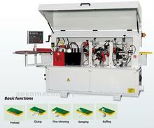 China edge bander machine for woodworking with CE
