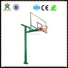 Top sale used basketball hoops for kids/adults play(QX-141A)