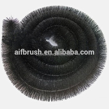 HOT SALE Telescopic gutter cleaning brush with excellent quality