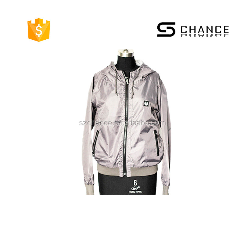 Best supplier mens jacket windbreaker fashion