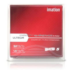 For Imation Ultrium LTO5 1.5TB/3.0TB Tape Cartridge