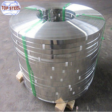 Cold rolled 201/304/316 stainless steel divider strip