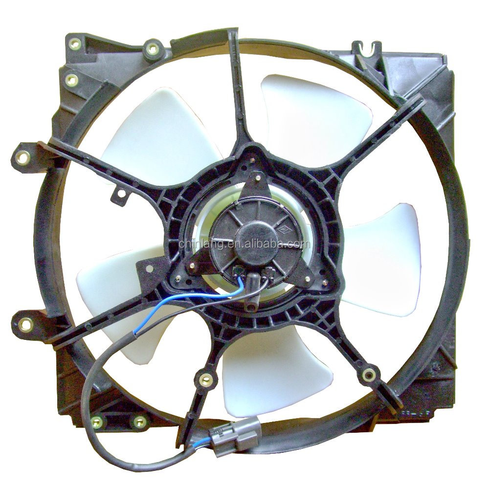 Radiator Fan For FORD TELSTAR 2.0L 2.5L 98'~99', MAZDA CAPALLA 626 98'~99' OEM: FSD7-15-025B