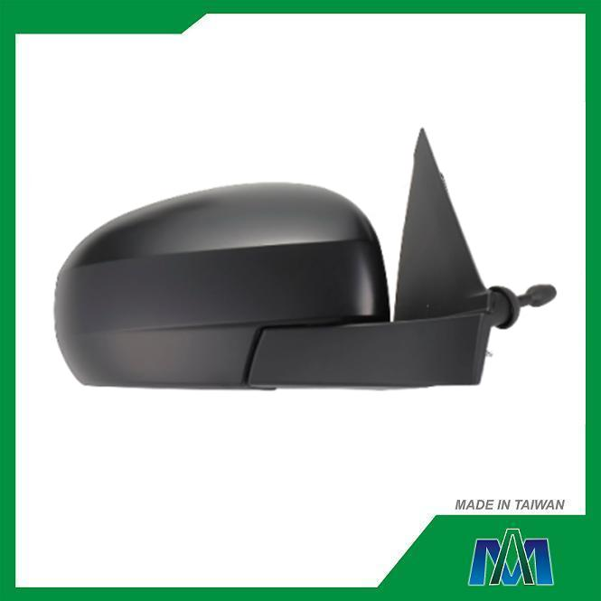 CAR SIDE MIRROR FOR SUZUKI SWIFT AUTO REARVIEW MIRROR POWER FOLDING HEATER WITH LED INDICATOR LIGHT