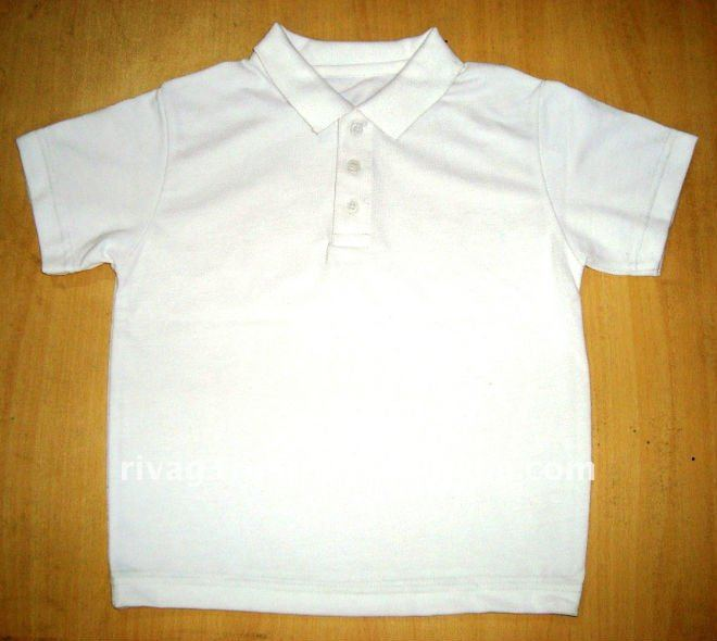 School Uniform Best Quality Polo Shirt