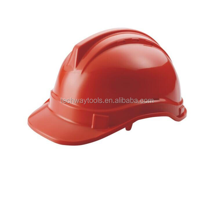 mining hard hats with light