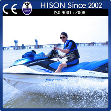 PWC factory directly Hison China 1400cc 4 stroke jetski