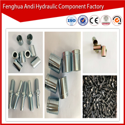 low price good quality factory Garden Wand gasket rag joint