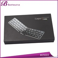 Chinese cheapest foldable keyboard for android mobile phone