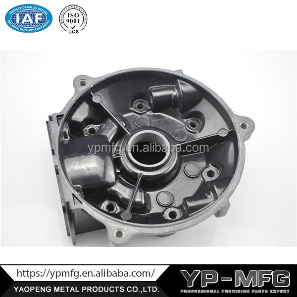 Shenzhen Customized Aluminum Auto CNC Machining Parts Casting <strong>Metal</strong>