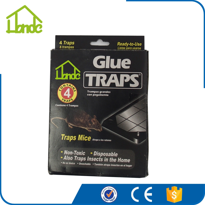 Direct Sale Mice Glue Traps for Lawns with Low Price
