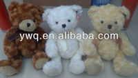 cute lovely teddy bears plush toys , emoji stuffed plush soft toy , bitty baby's mini bear itty bitty babies