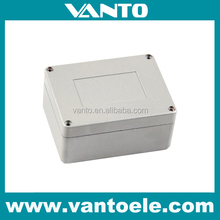 hot selling aluminum briefcase tool box extrusion enclosure case waterproof aluminum box SP- FA34