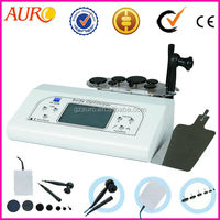 AU-8308B Miracle wrinkle removal monopolar rf electric rf face lift beauty equipment
