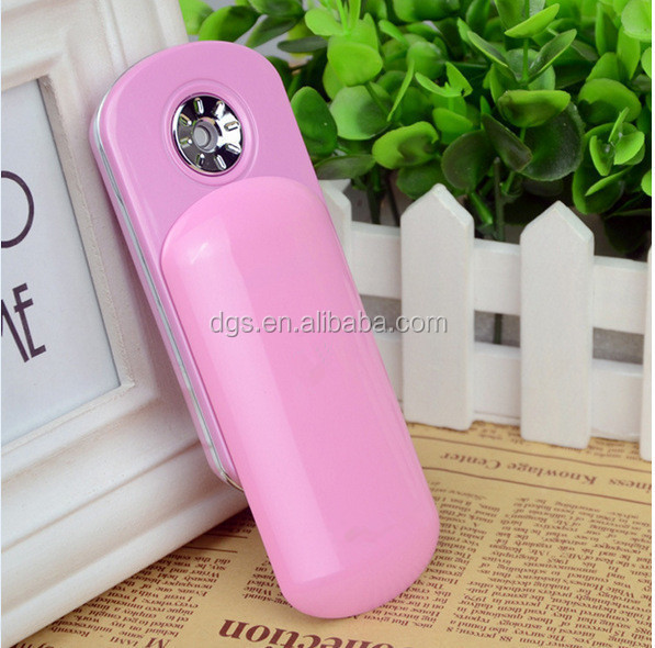 Lowest Price Electric Beauty Equipment Meter Mini Nano Nanometer Atomization Skin Facial Moisture Humidifiers