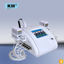 12 pads i lipo machines for sale with 40Khz cavitation