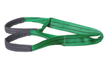webbing sling of high quality and competitive price
