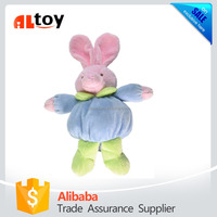 Cute Soft Bunny Plush Baby Toys