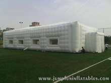 80ft large Inflatable Tent for outdoor events,cheap Inflatable building cubic giant Inflatable stcuture customize