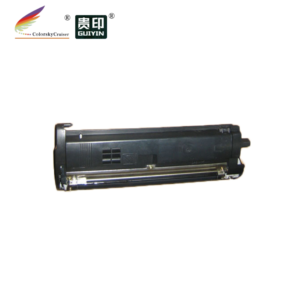 (CS-EC1000) compatible toner cartridge for EPSON <strong>C1000</strong> C2000 C 1000 2000 SO50033 - SO50036 kcmy (6k/6k pages)