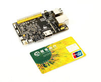 Extension Board Banana Pro DIY For Your Smart Home Powerful Than Banana Pi Respberry Pi