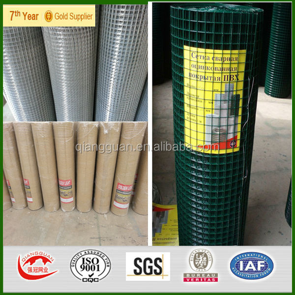 China manufacturer welded wire mesh/<strong>stainless</strong> <strong>steel</strong> welded wire mesh/manufacturer anping factory