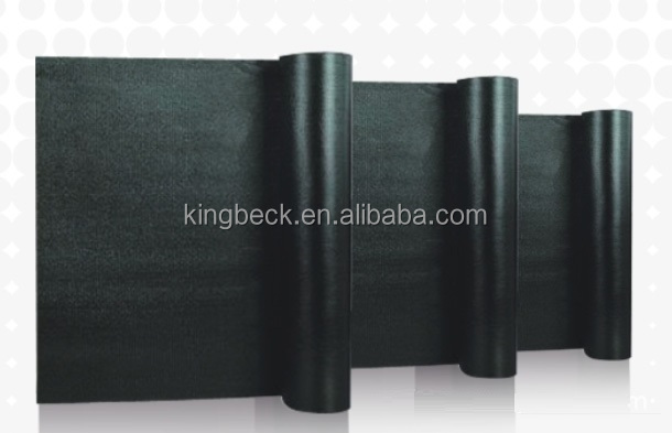 Kingbeck Roofing Supply SBS/ APP Modified Bitumen Sheet Waterproofing Membrane for Roofing