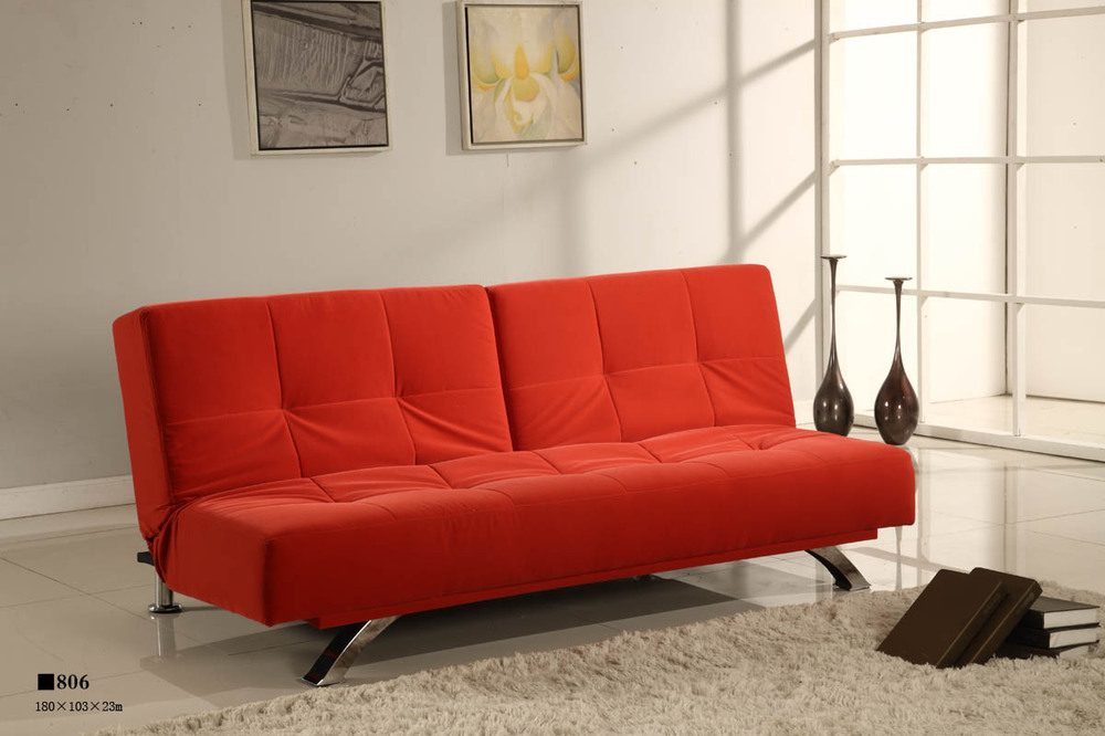 Contemporary Fabric Or Leather Fold Cheap Sofa Bed Xyn959 Buy Contemporary