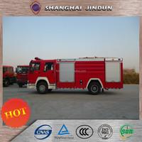 6*4 Fire Sprinkler Truck,Fire Fighter Water Sprayer Quippment