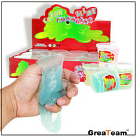YiWu Small Cheap Toys Color Changing Slime Toys For Kids Ooze Slime Toys
