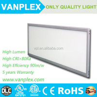CE ROHS approved high power ultrathin led panel light 70w led panel light factory