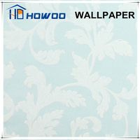 Special romantic italian classic design textured wallpaper