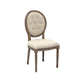 hot sale solid wood dining armchair wood chair hotel chair