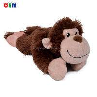 Monkey shaped Plush Screen wipe toys screen cleaner plush animal toys stuffed toys