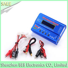 Newest!!!imax b6 pro balance charger Lipo Nimh Nicd Digital Discharger DC AC iMAX B6AC Balance Battery Charger