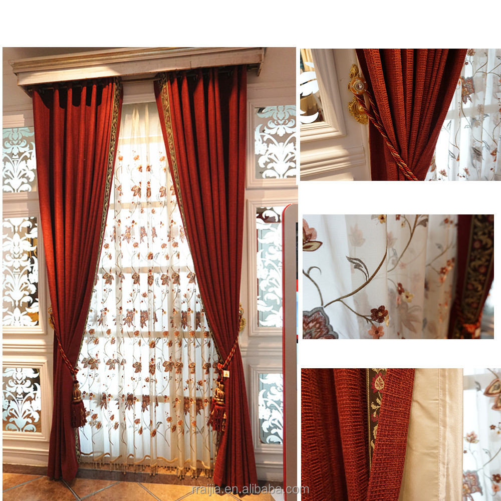 Cheap Beaded Half Window Curtains