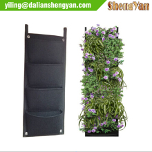 Green Wally Pocket Living Wall System Indoor