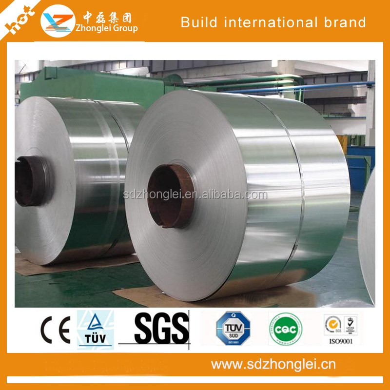 hot dipped Galvanized steel strip coil best selling products in america 2016