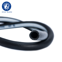 Reliable and High quality PVC flexible air duct hose with High-precision made in china