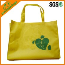 Colourful Non Woven Tote shopping Bag For Promotion