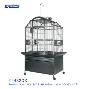 Y4432DX parrot cage