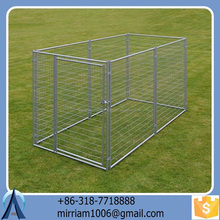 Characteristic Baochuan large outdoor pet house/dog cage/runs/carriers