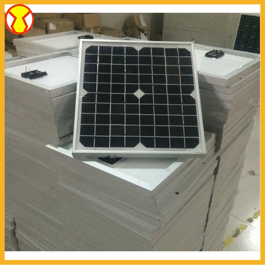 Mini Transparent PV 1KW Sunpower Solar Cell 24% Panel Kit 1000W Price