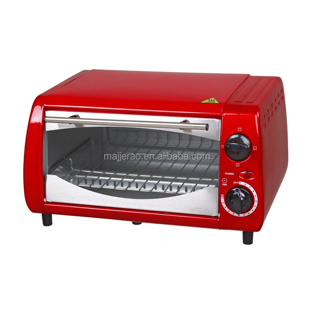 Mini electric oven best bread toaster single deck oven
